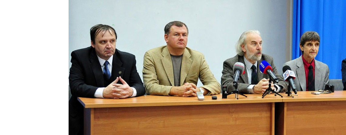 sakhalinmedia.ru: Crusade against totalitarian sects announced on Sakhalin (October 20, 2014)
